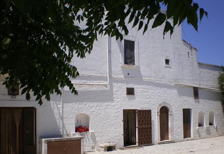 Masseria Santanna, Alberobello