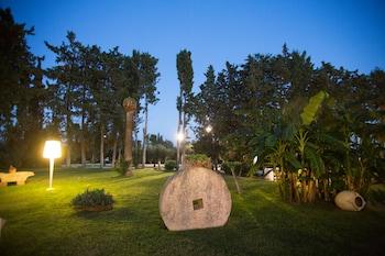 在卡斯特尔韦特拉诺的卡伯纳农庄酒店照片