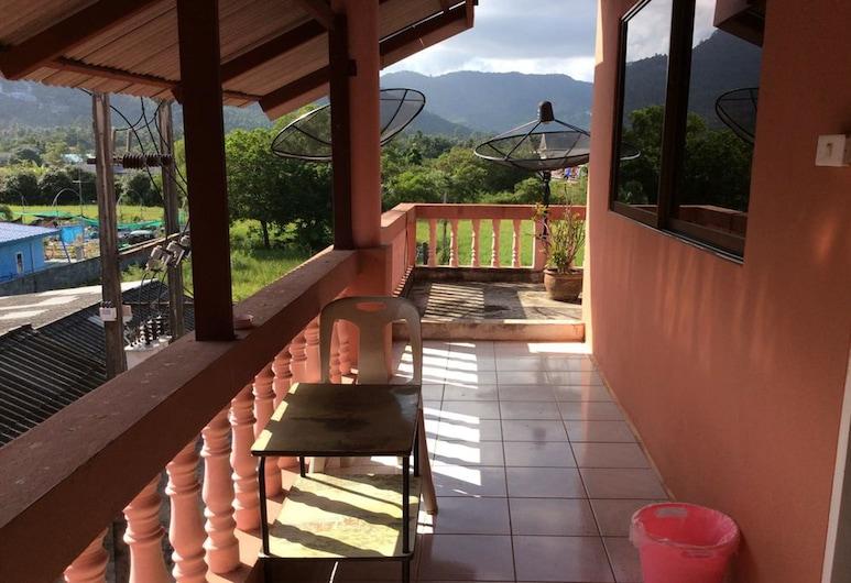 納查之家酒店, 蘇梅島, 陽台