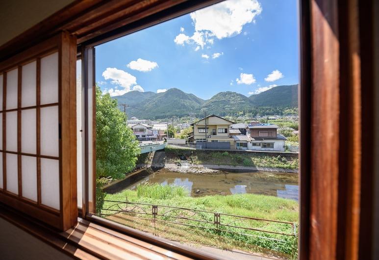Yufuin Ryokan Okaeri, Yufu, Standard Japanese Style room with Shared Toilet, Guest Room View