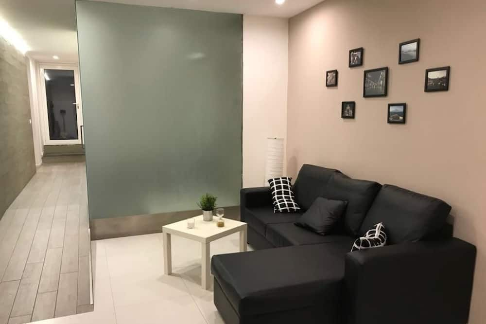 Эксклюзивные апартаменты, 2 спальни - Главное изображение