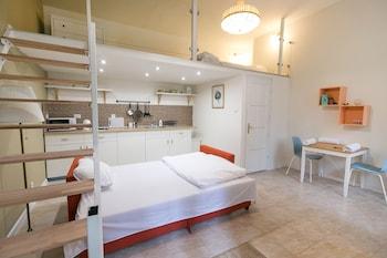 Obrázek hotelu Magical Ernesto IV. ve městě Budapešť