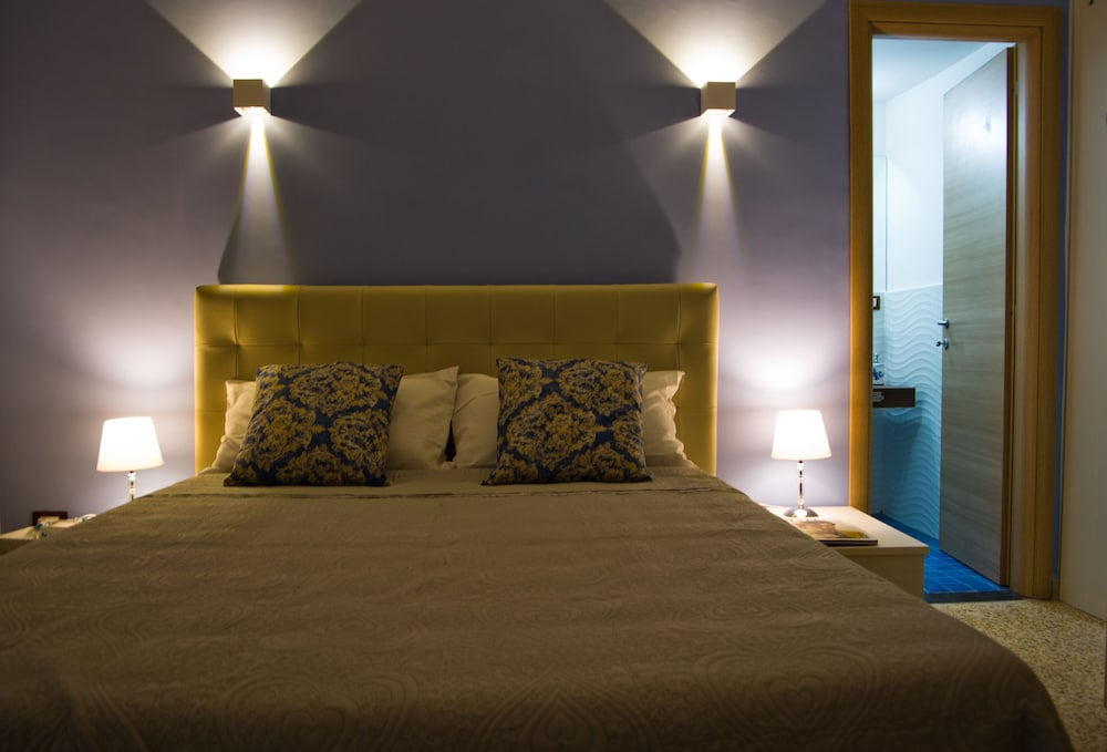Book Terrazza Marconi Casa vacanze in Salerno | Hotels.com
