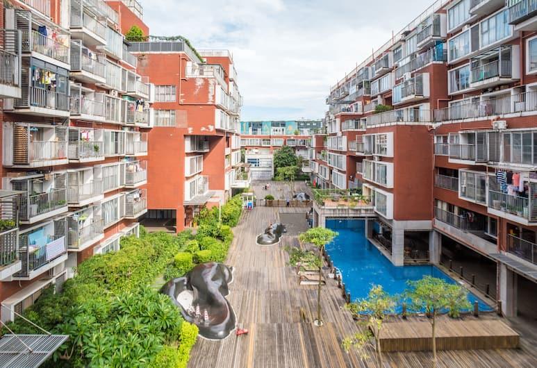 han Hu Hai Vacation Apartment-Cloud and Sea , Shenzhen, Property Grounds