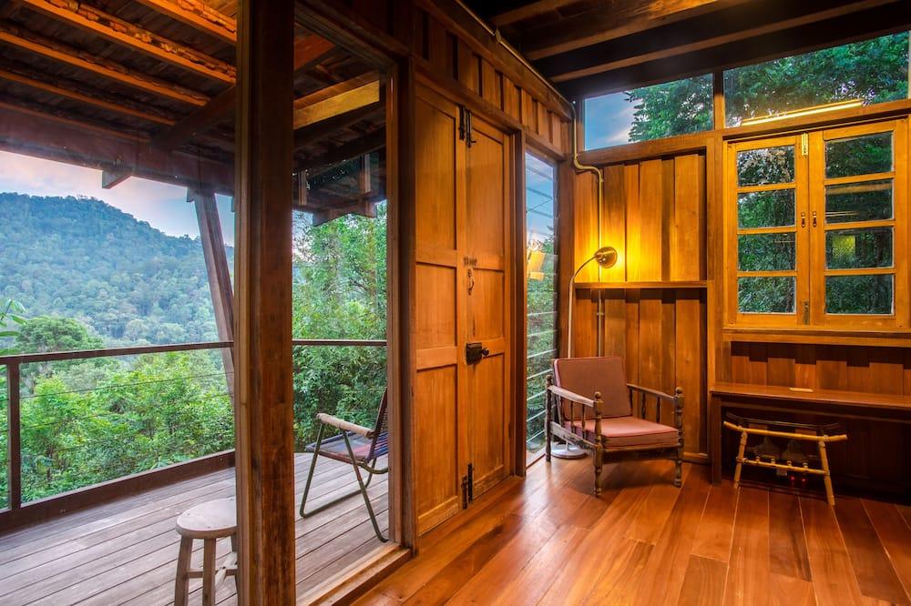 Habitación tradicional - Sala de estar