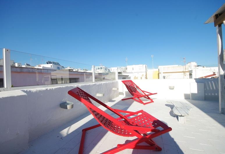 82 Casa del Arco, Tarifa, Apartment, 2 Bedrooms, Terrace/Patio