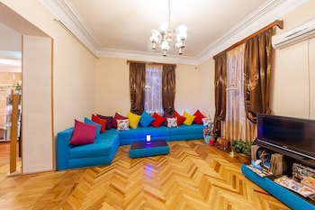 Fotografia hotela (ArtEast Hostel) v meste Jerevan