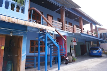 Picture of Martin's Swiss Guesthouse in Phuket