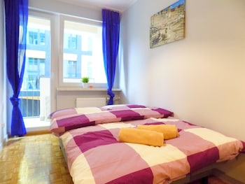 Picture of City Central Hostel Laciarska in Wroclaw