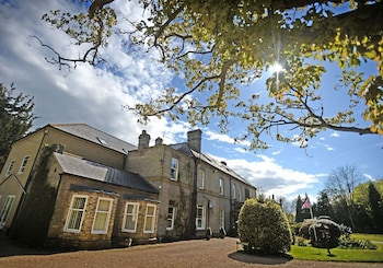 Thetford — zdjęcie hotelu Broom Hall Country Hotel
