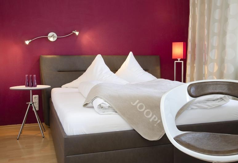 Hotel Forelle Garni, Bergkirchen, Double Room, Guest Room