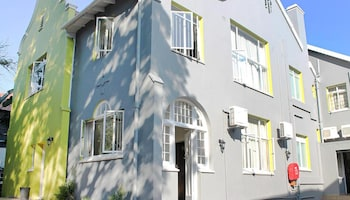 Picture of Silver Oaks Boutique Hotel in Durban