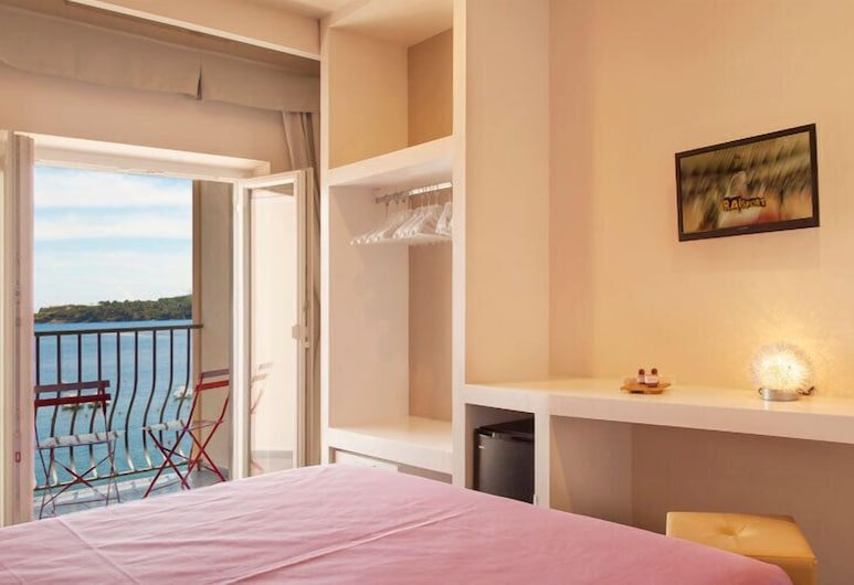 Hotel Rigolfo, Moncalieri, Kamar Single, Kamar Tamu