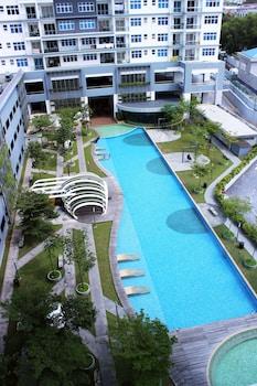 Foto Skypod Residence di Puchong