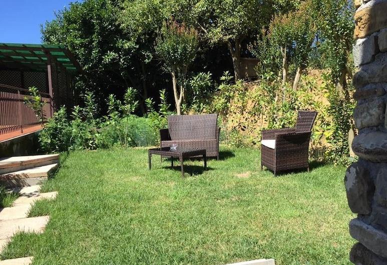 Alloggio Agrituristico Ronchi Di Fornalis, Cividale del Friuli, Garden