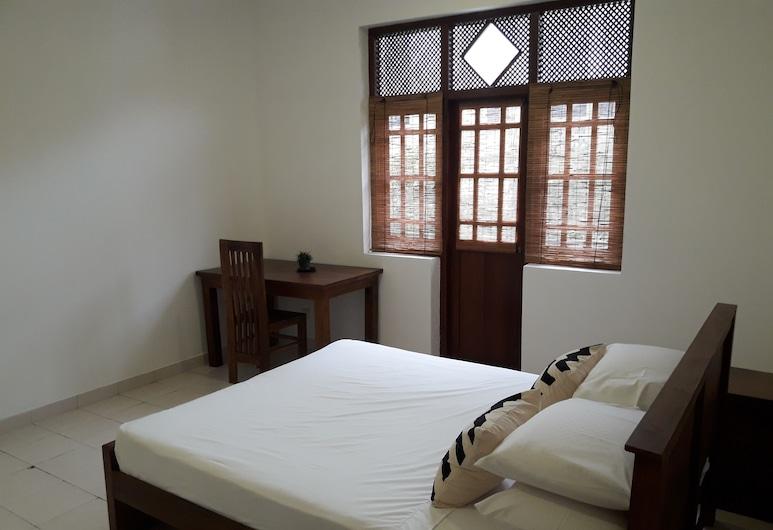 Mrs Pepperpots, Colombo, Tek Büyük Yataklı Oda, 1 Büyük (Queen) Boy Yatak, Balkon, Oda