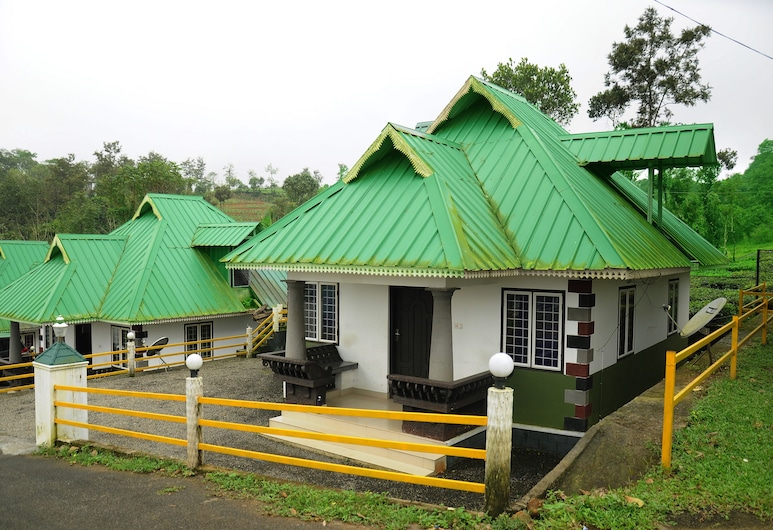 Vagamon Hills Resort, Pirmed, Casa de campo, 2 habitaciones, Habitación