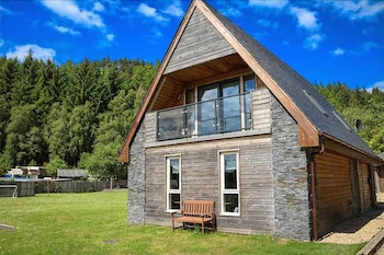 Picture of Balmaha Lodges in Glasgow