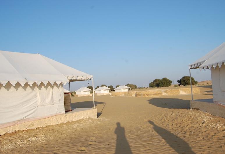 Sam Sand Dunes Desert Safari, Джайсалмер