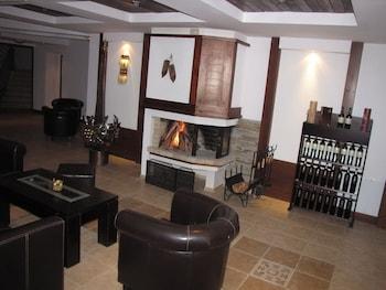 Bansko bölgesindeki Edelweiss Inn Apartments resmi