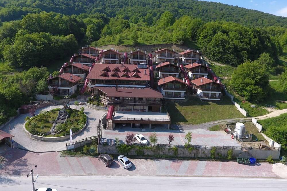 Abant Kartal Yuvasi Hotel, Bolu