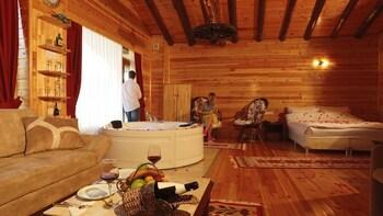 Fotografia do Abant Kartal Yuvasi Hotel em Bolu