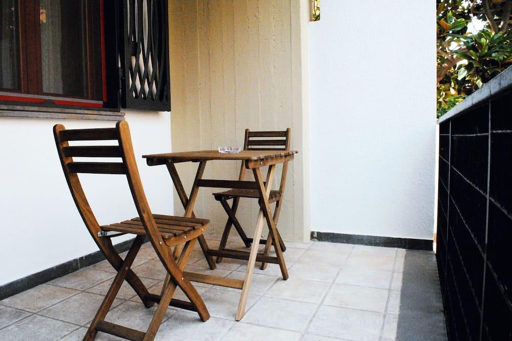 Habitación doble Deluxe - Balcón