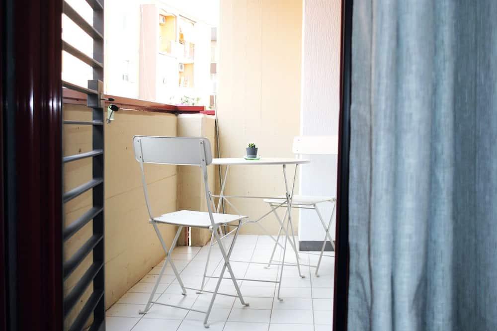 Habitación triple Confort - Balcón