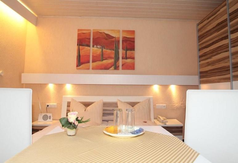 Hotel Irene, Bad König, Doppelzimmer, Zimmer