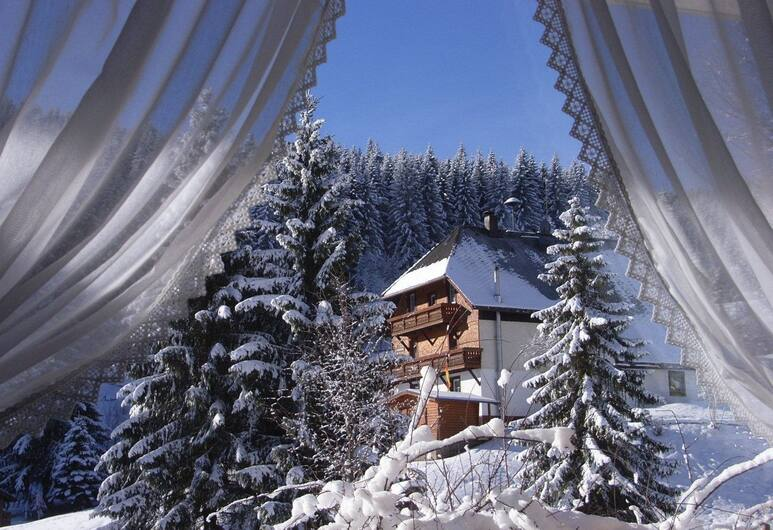 Schwarzwald- Hotel Kräutle, Feldberg, Comfort-Doppelzimmer, Zimmer