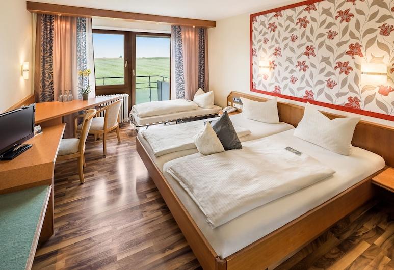Kemnater Hof Hotel & Apartments, Ostfildern, Basic Double Room, Non Smoking, Guest Room