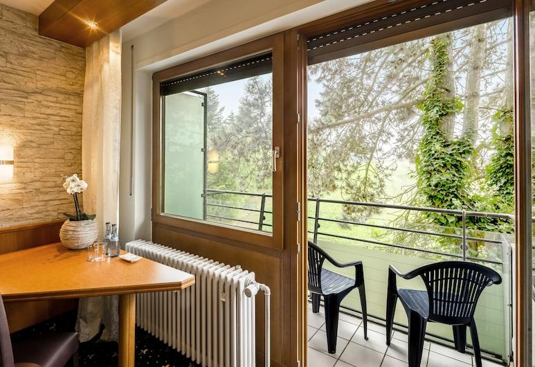 Kemnater Hof Hotel & Apartments, Ostfildern, Pokoj Basic s dvojlůžkem, nekuřácký, Pokoj
