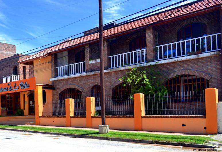 Hostería de la Villa, Mina Clavero