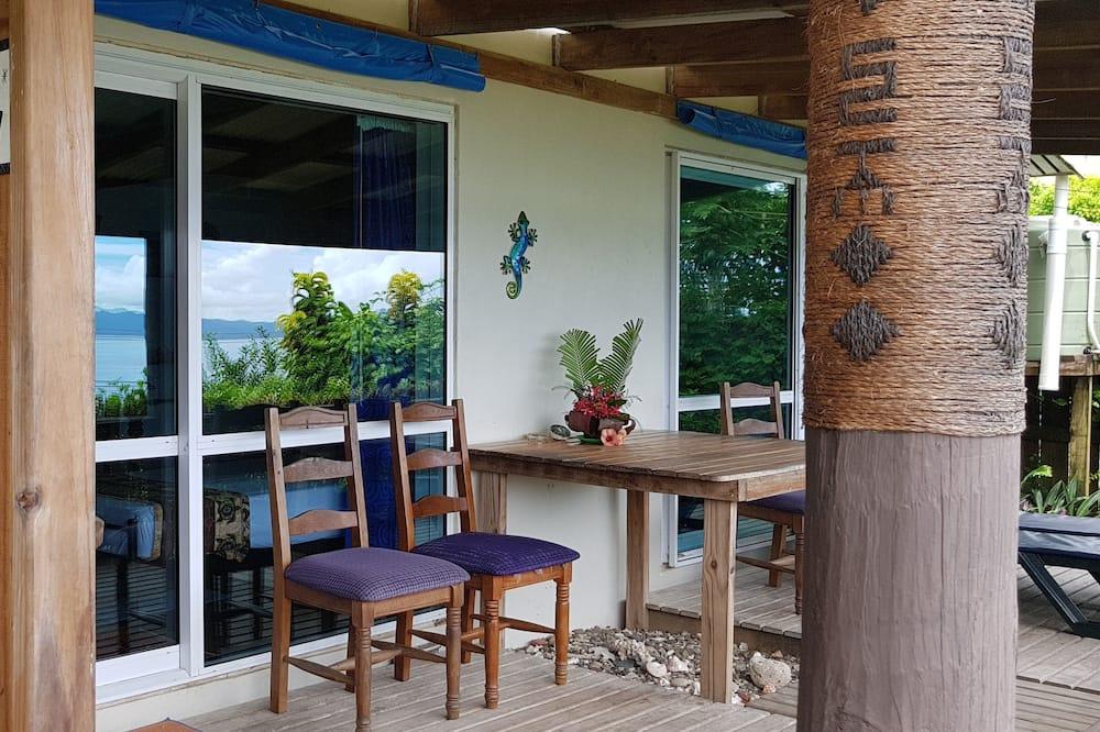 Studio, Ocean View - Balcony