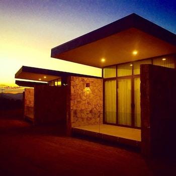 Picture of Casa Urbina Wine Resort in Valle de Guadalupe