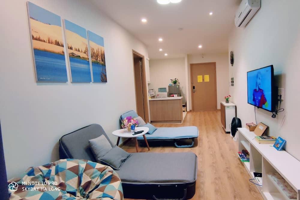 Appartamento Premium - Soggiorno