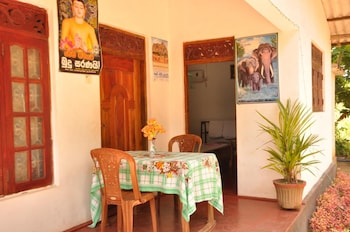 A(z) Sigiri Lakshan Home Stay hotel fényképe itt: Dambulla