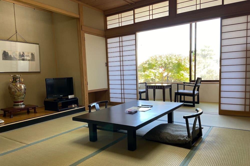 傳統客房 (Japanese Style, Main Building) - 客房