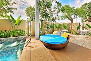 Picture of Pandora Boutique Villa in Da Nang