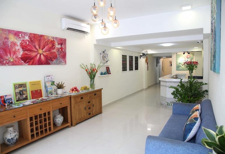 Cozy House 140, Ho Chi Minh City