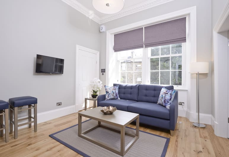 Destiny Scotland Apartments at West End - Princes Street, Edinburgh
