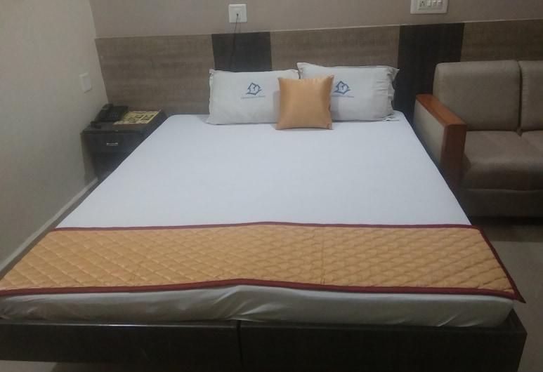 Chennai guest house, Chennai, Chambre