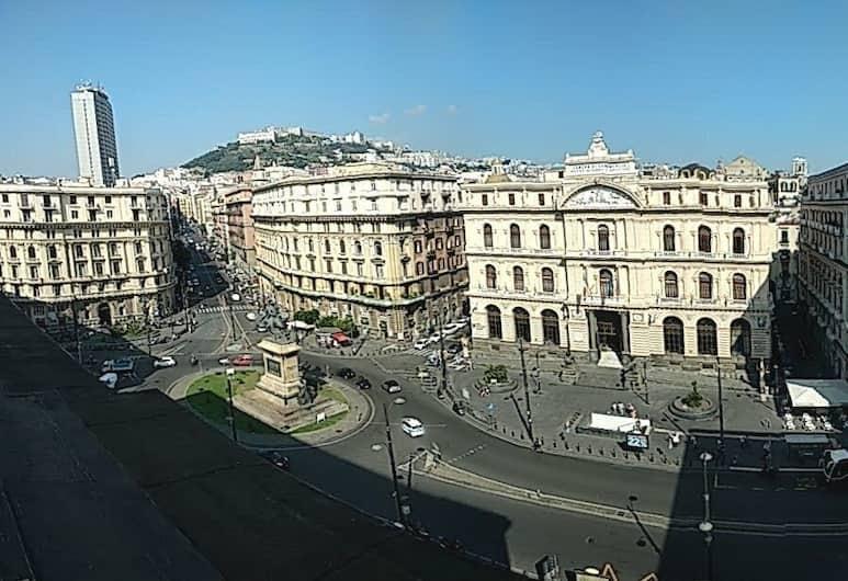 Suite Napoletana, Napoli