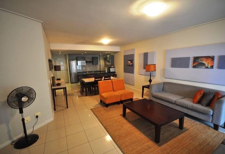 Flat Rock 607, Cape Town