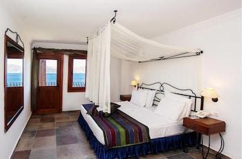 Foto del Maris Butik Hotel  en Marmaris