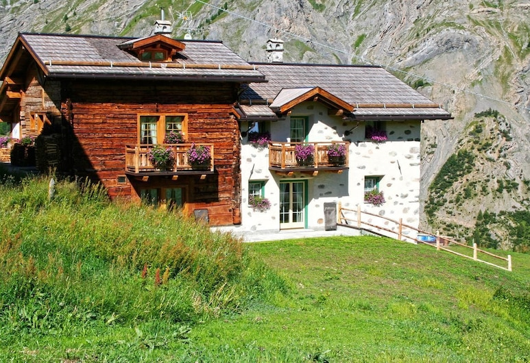 Al Solif Bed & Breakfast, Livigno