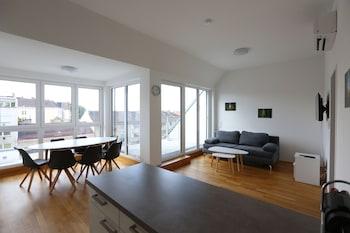 Фото 4 Beds and More Vienna Apartments у місті Відень