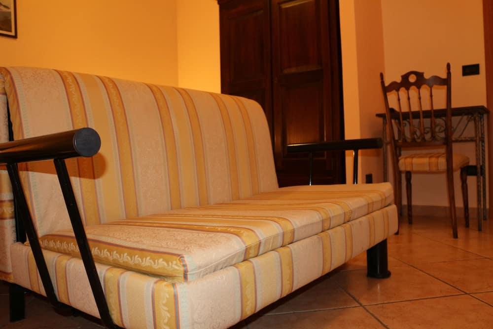 Comfort kahetuba - Lõõgastumisala