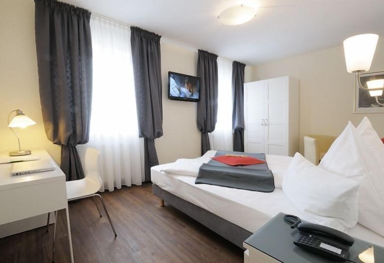 Gartenstadt Hotel, Ludwigshafen, Superior Double Room, Guest Room