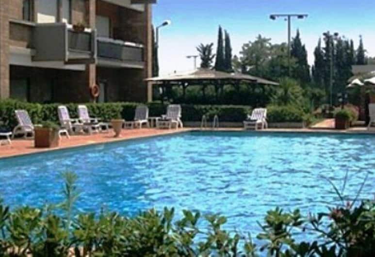 Aurelia Antica - WR Apartments, Rome